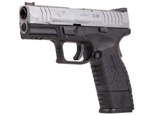XD(M)® Compact Silver 3.8 BB Pistol
