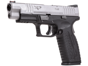 XD(M)® Compact Silver 4.5 BB Pistol