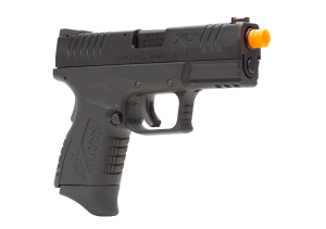 Springfield Armory® XD(M)® Black 3.8 Airsoft Pistol