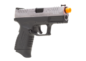 Springfield Armory® XD(M)® Silver 3.8 Airsoft Pistol