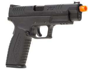 Springfield Armory® XD(M)® Black 4.5 Airsoft Pistol