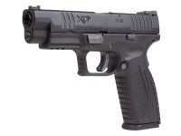 "Springfield Armory XDM 4.5"" .177 cal. CO2 Blowback, Black"