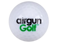Air Venturi Exploding Golf Ball