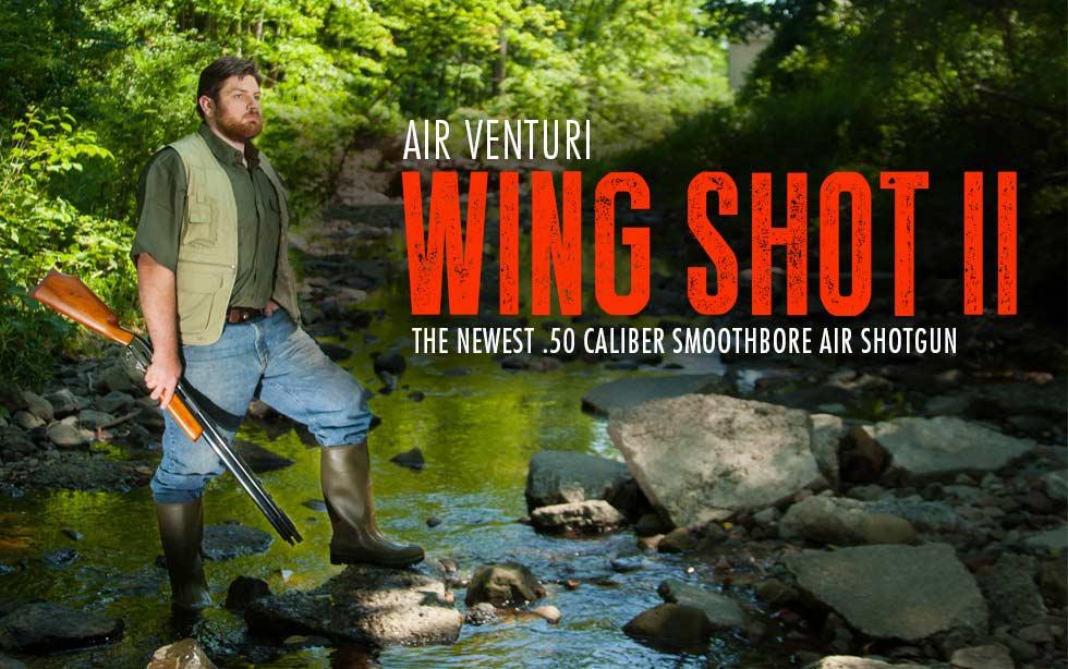 Wing Shot II